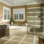Shower Renovations in Pasadena